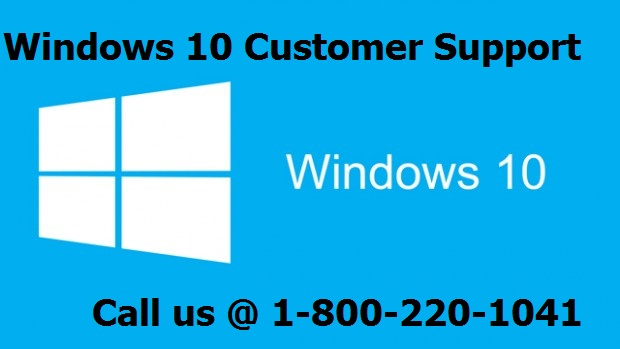 Windows 10 Technical Support Phone Number
