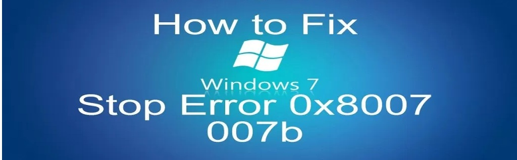 Fix Windows Activation error 0x8007007b