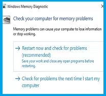 Find and Fix Memory Leaks in Windows 10